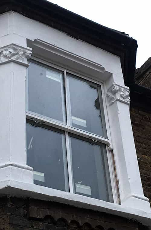 Sash windows South East London